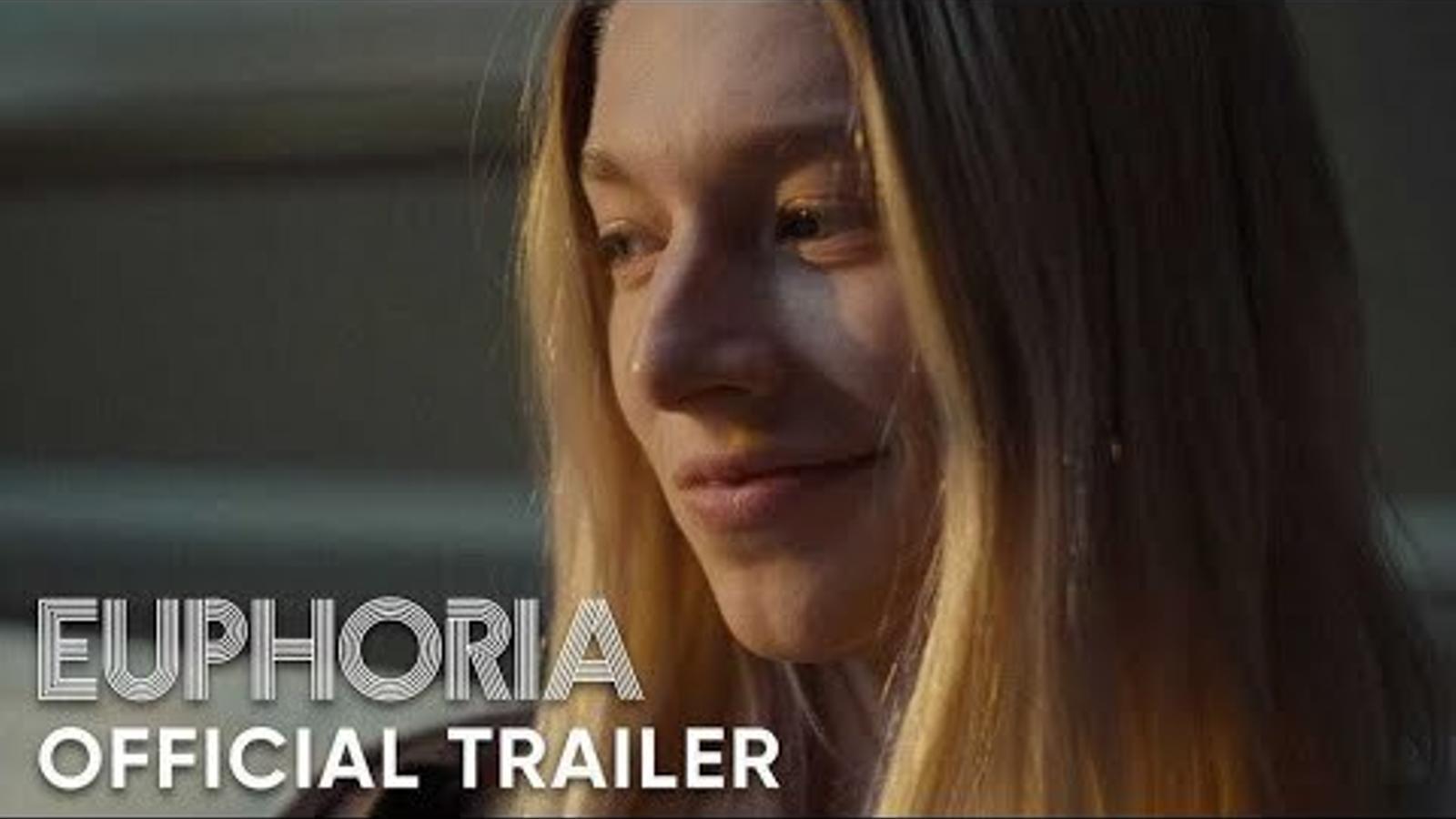 'Euphoria', episodi especial 2, tràiler
