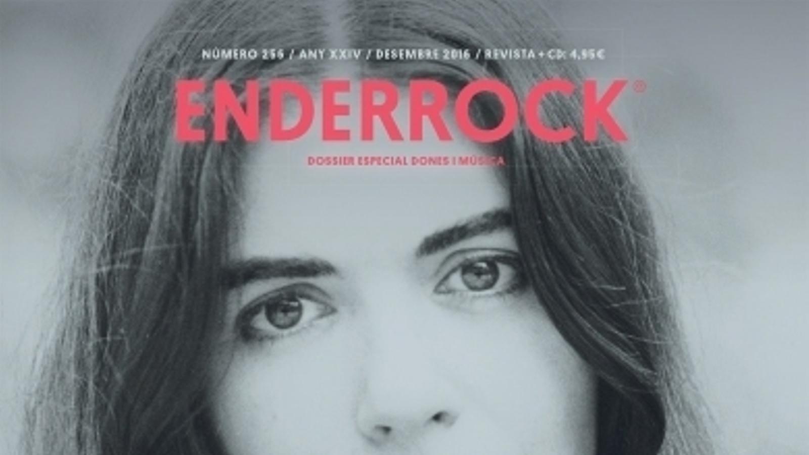 Enderrock 2017