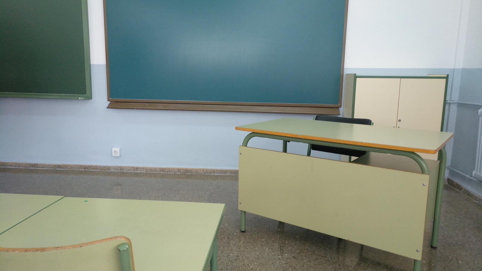Balears comptarà amb dos centres educatius públics integrats el curs 2018-2019