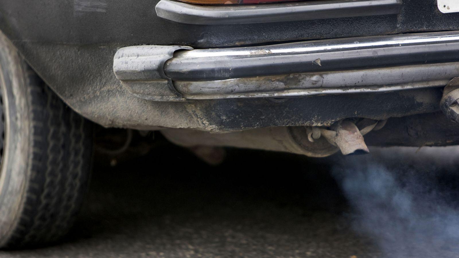 La contaminació de l'aire a Palma cau un 67% durant l'estat d'alarma