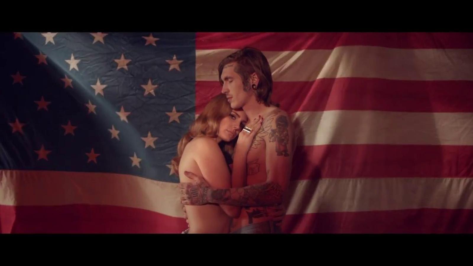 Els videoclips del Sónar 2012: 'Born to die' de Lana del Rey