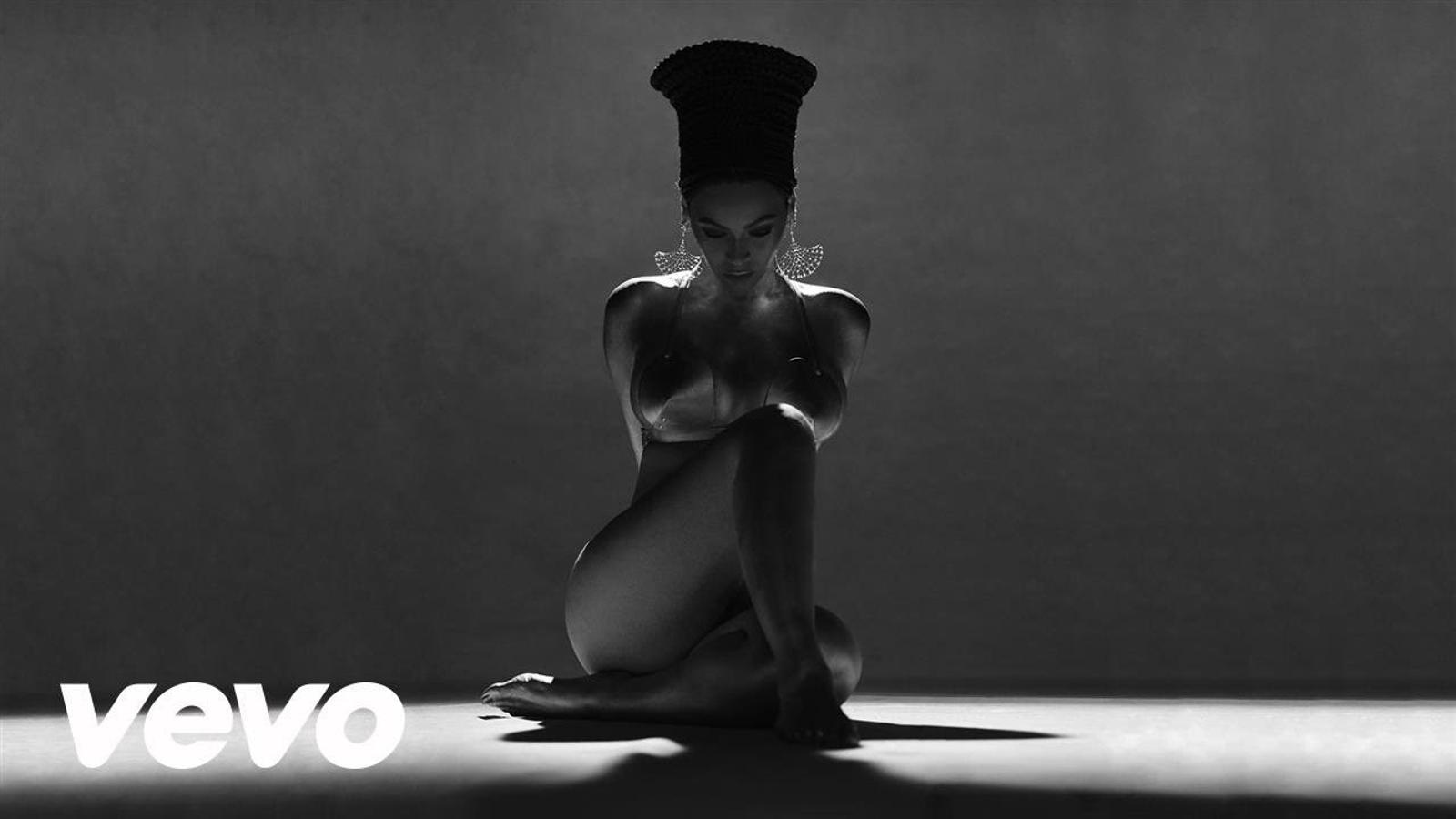 'Sorry', el nou videoclip de Beyoncé