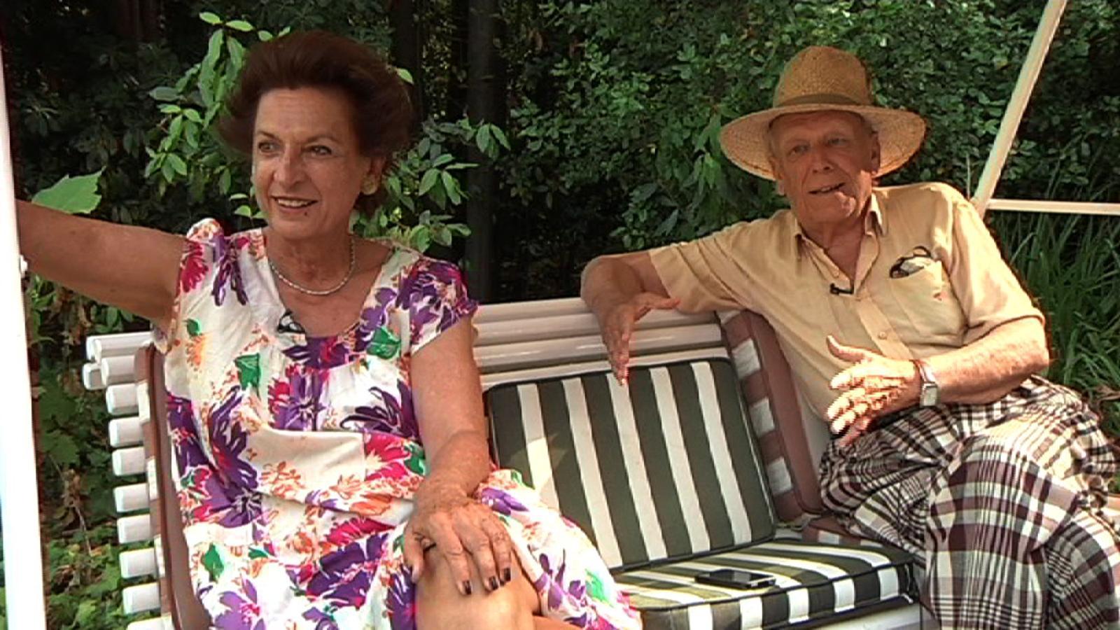 Entrevista completa als Comtes de Sert
