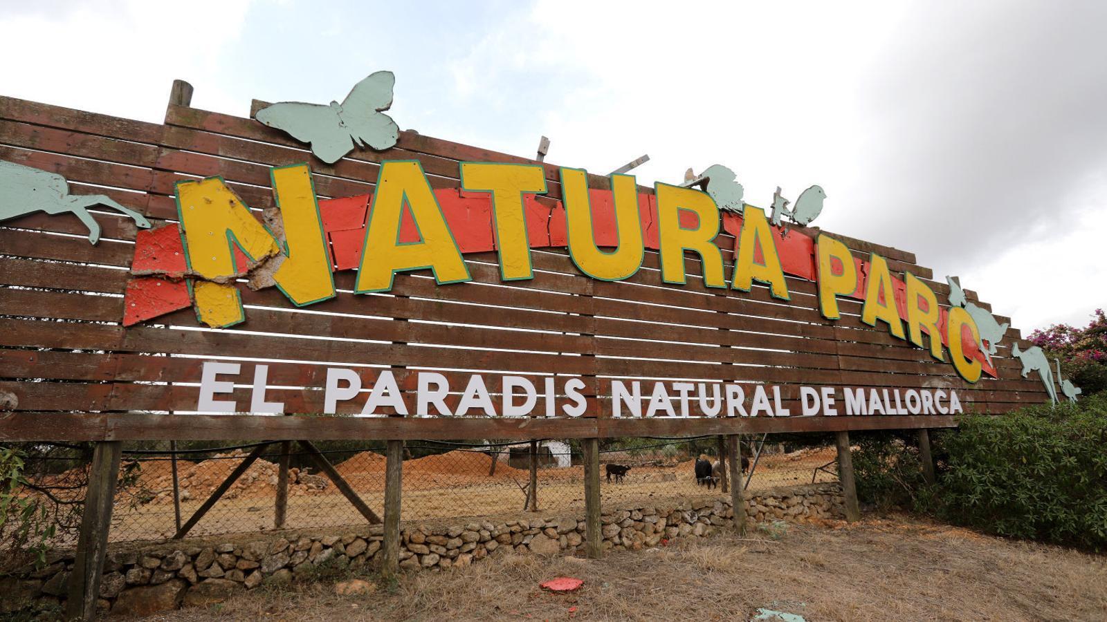 Natura Parc afegeix 10.000 euros mensuals al deute amb Justícia