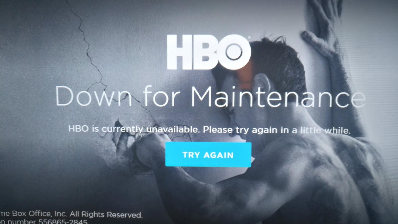 El retorn de 'Joc de trons' col·lapsa la HBO
