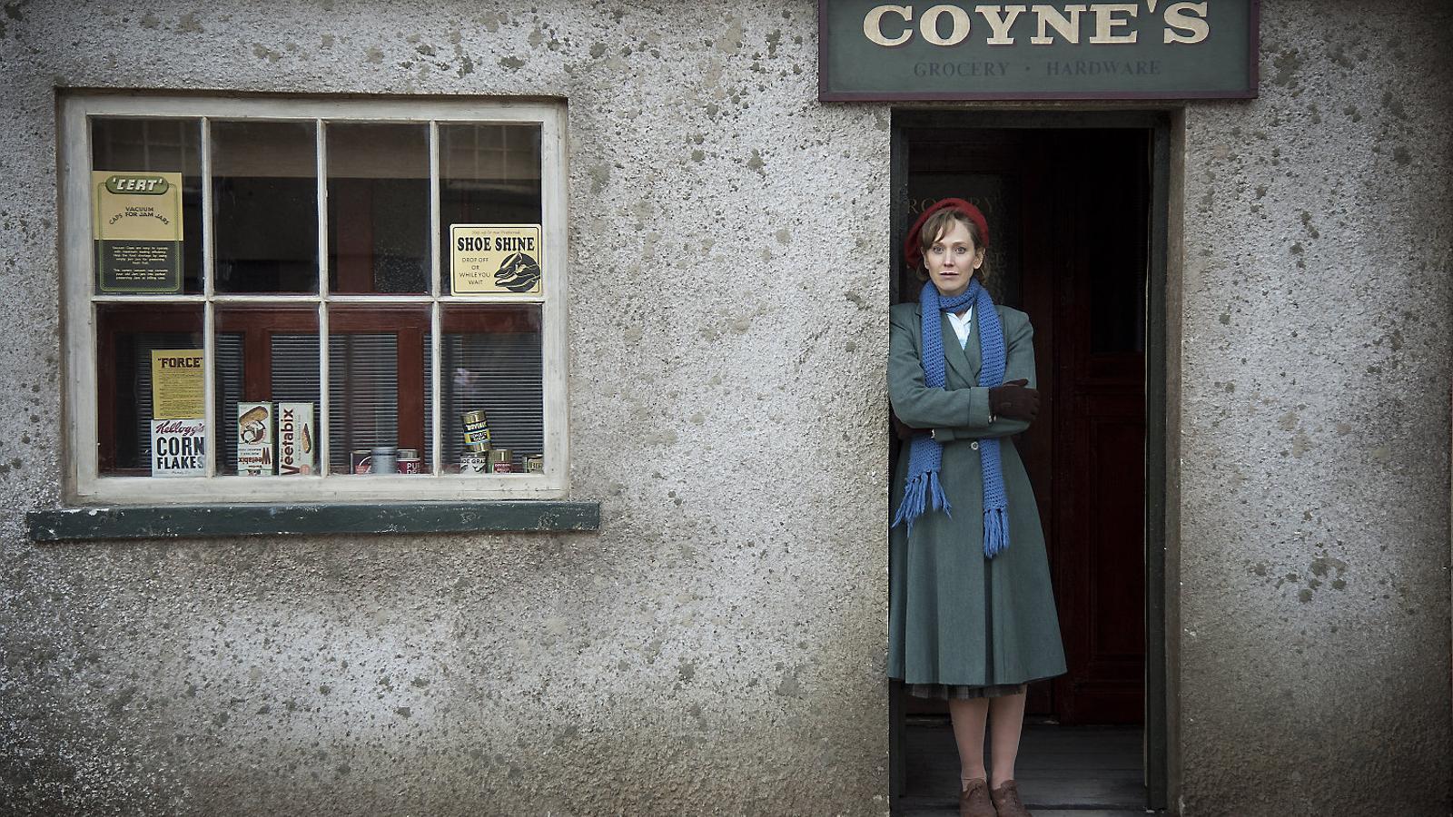 Filmin estrena el drama 'Mi madre en tiempos de guerra'