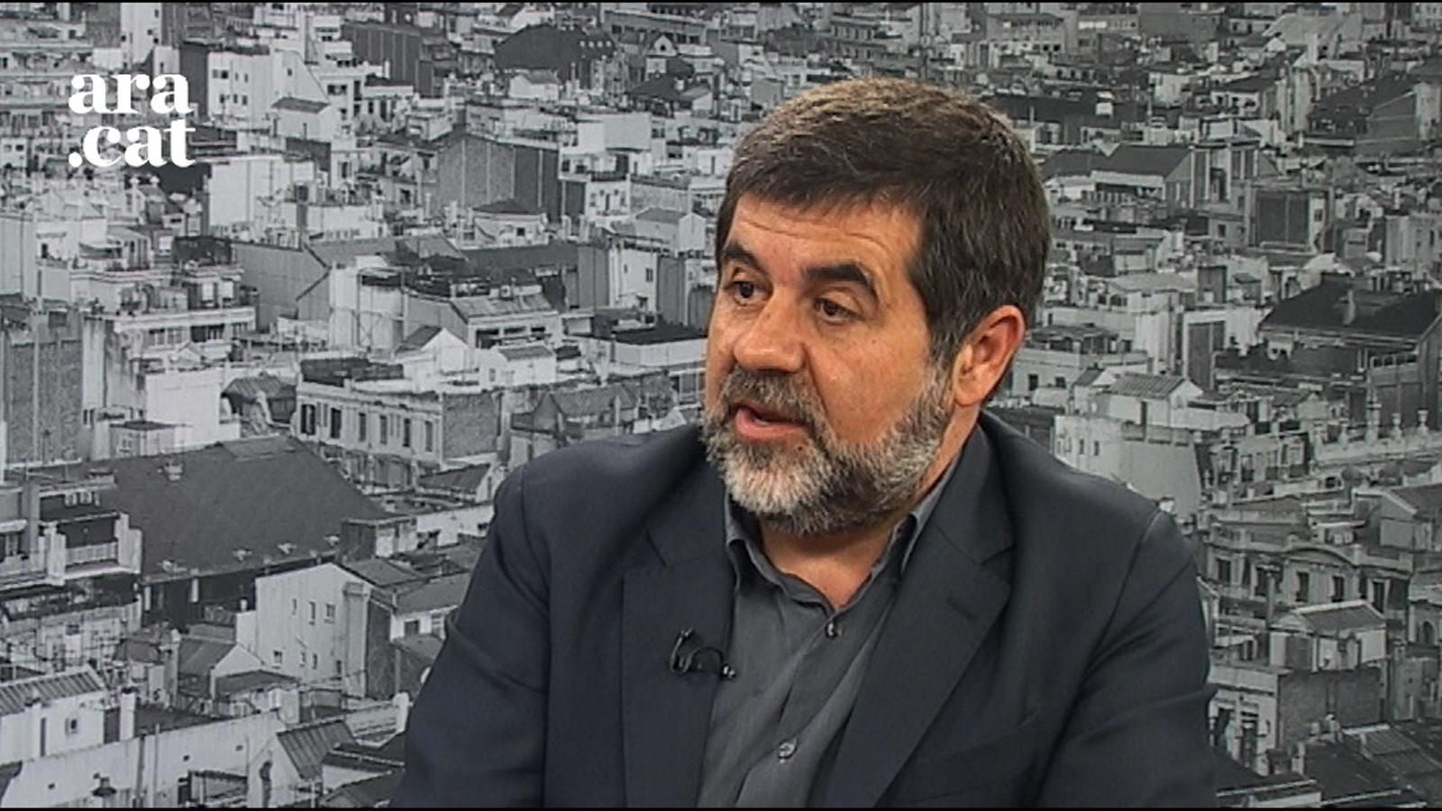 """Sànchez (ANC): """"El Govern necessitarà la mobilització activa de la ciutadania per acabar la feina"""""""
