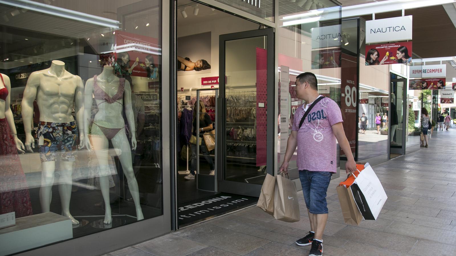 Despesa turística rècord a Catalunya fins al setembre