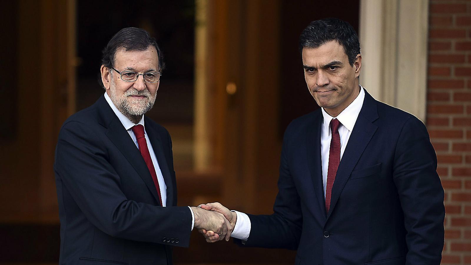 El govern espanyol ha qüestionat   14 lleis balears aquesta legislatura