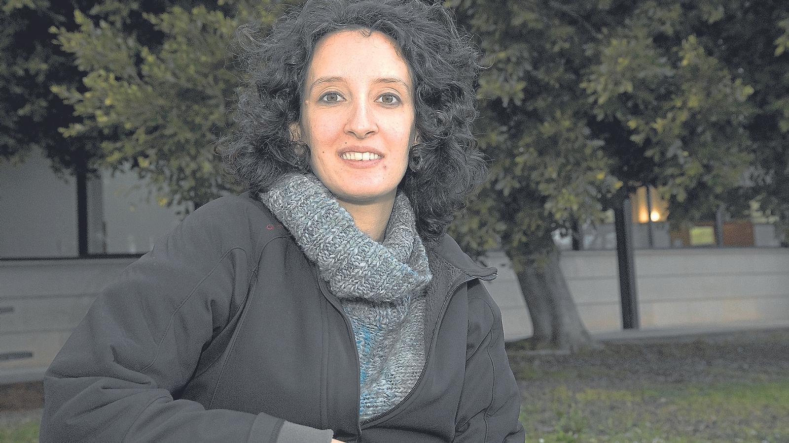 """Maria Rodó de Zárate: """"Saber-te opressor és sempre complicat d'admetre i gestionar"""""""