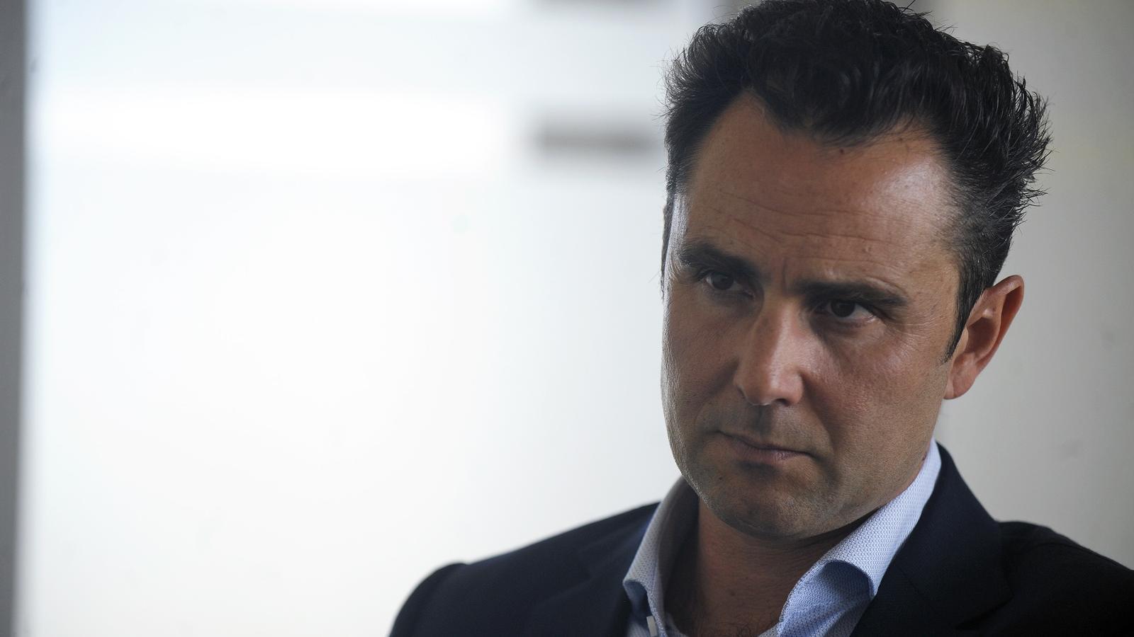 """Hervé Falciani: """"En rigor és com si la meva extradició l'estigués demanant no un estat -la Confederació Helvètica- sinó un banc, l'HSBC de Ginebra"""""""