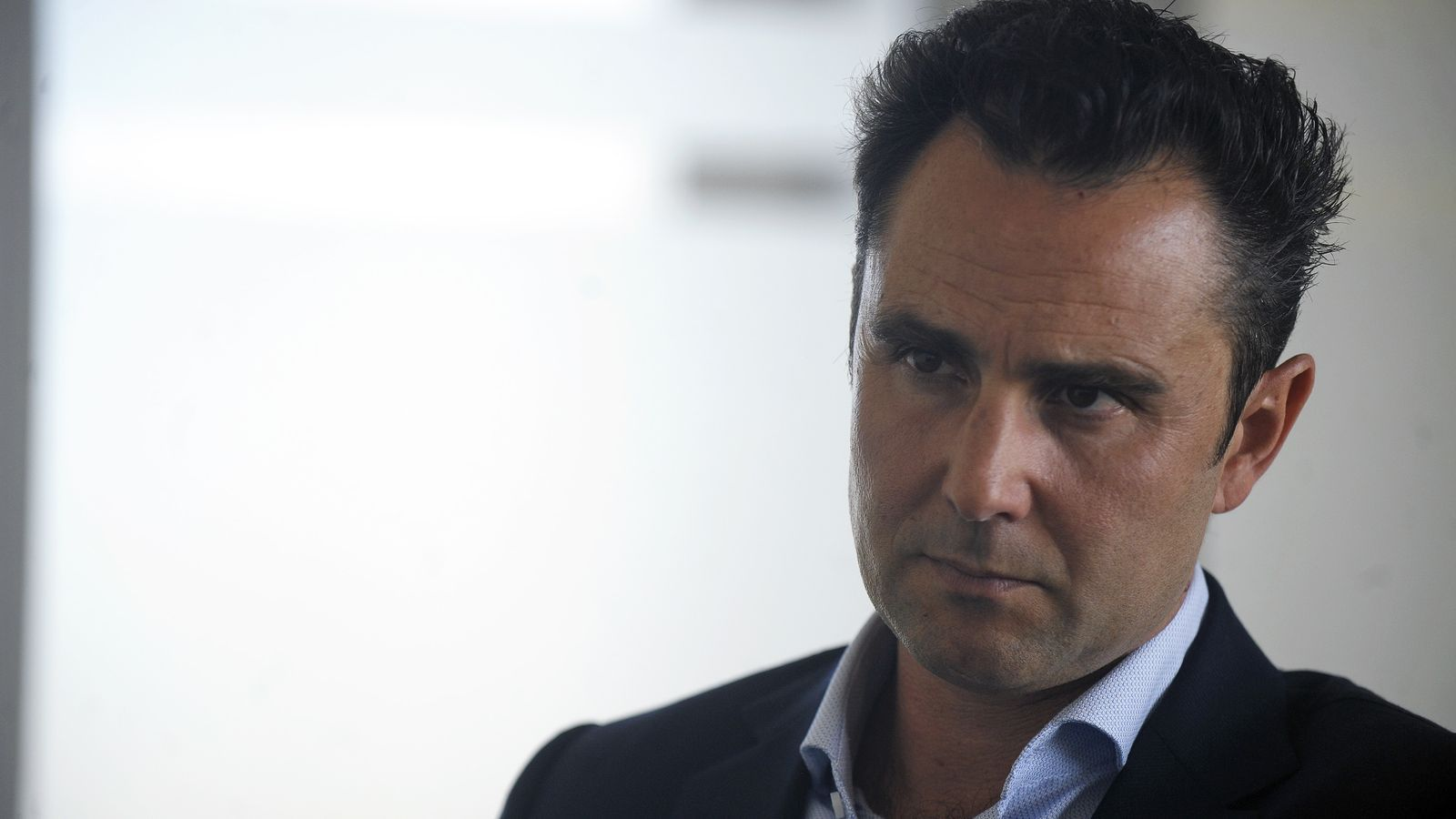 "Hervé Falciani: ""Rajoy entregarà un testimoni protegit?"""