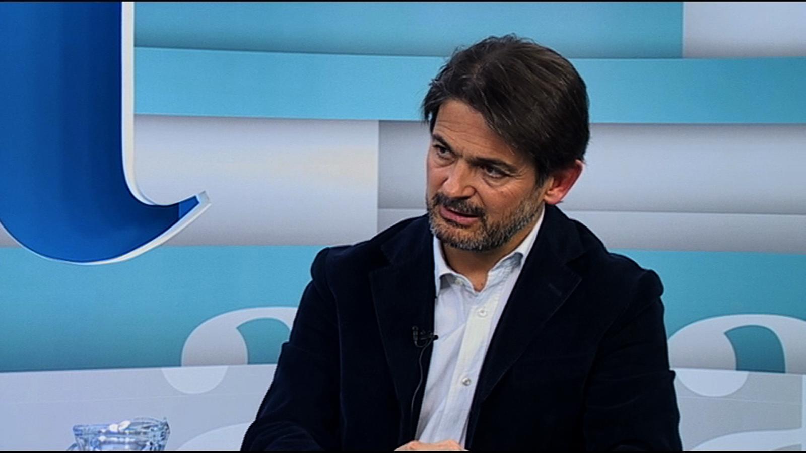 Oriol Pujol: Hi ha un dèficit fiscal insuportable i asfixiant per a Catalunya. I això, cal resoldre-ho