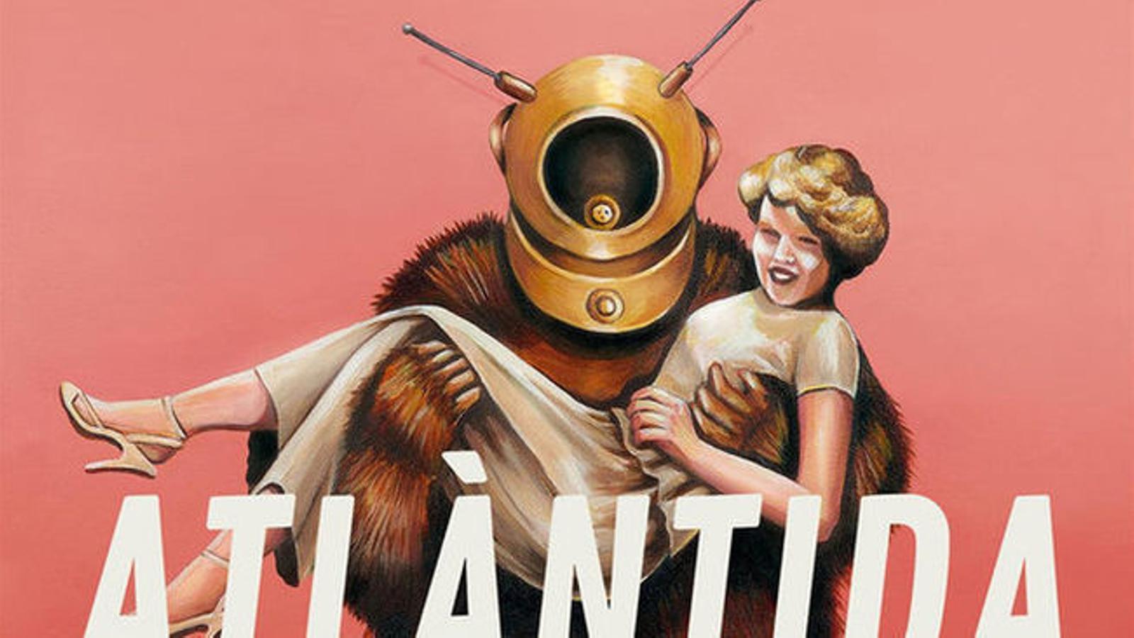 Cine prohibit i provocatiu a la vuitena edició de l'Atlàntida Film Fest
