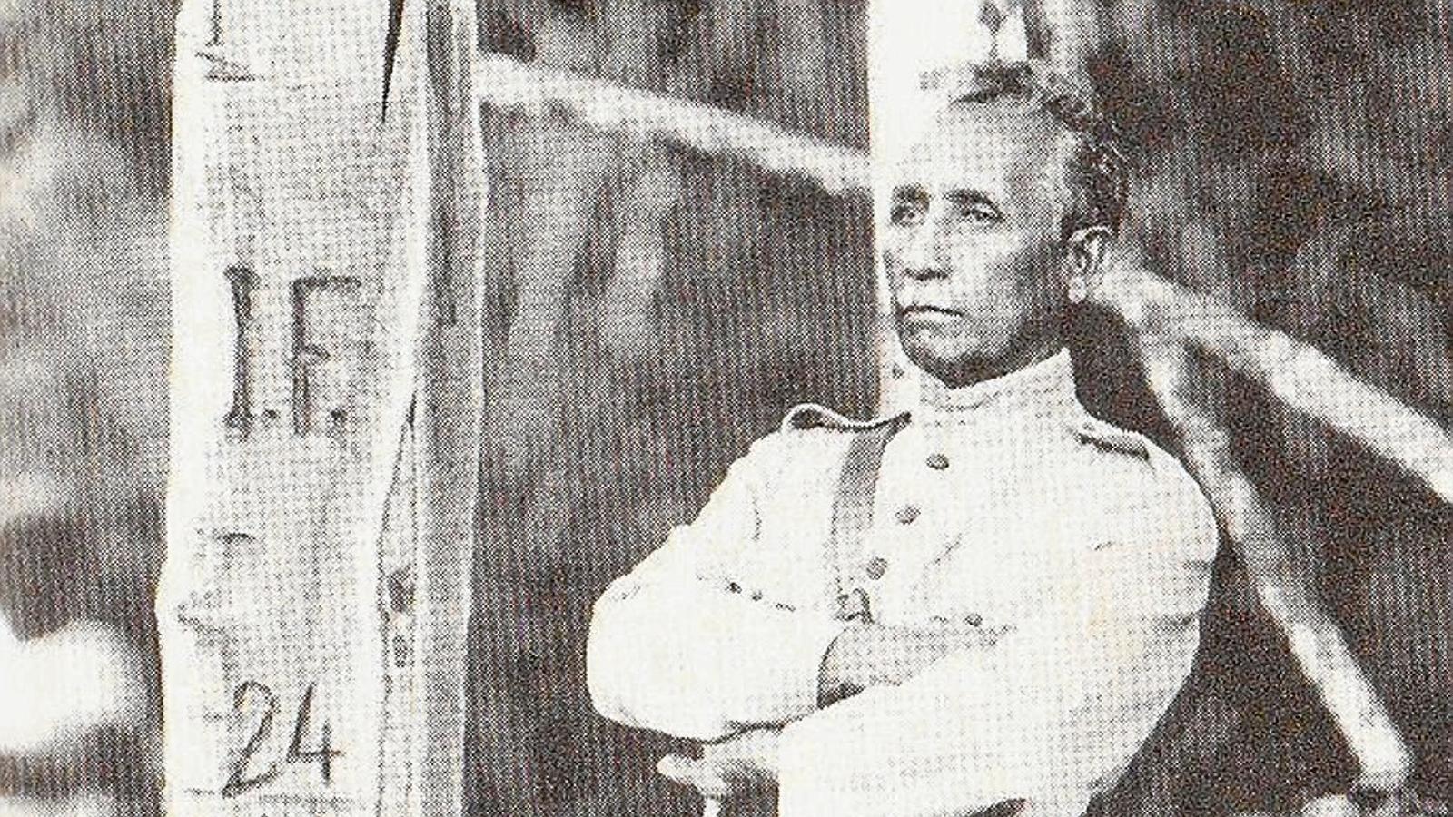 Cândido Rondon, l'home que estimava els indis que el volien matar