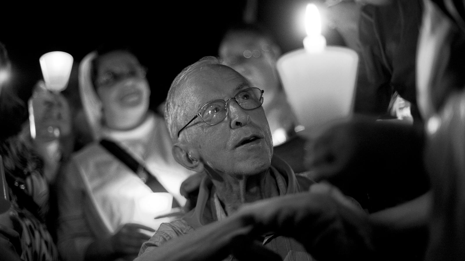 Pere Casaldàliga sempre ha lluitat per millorar la vida dels més febles