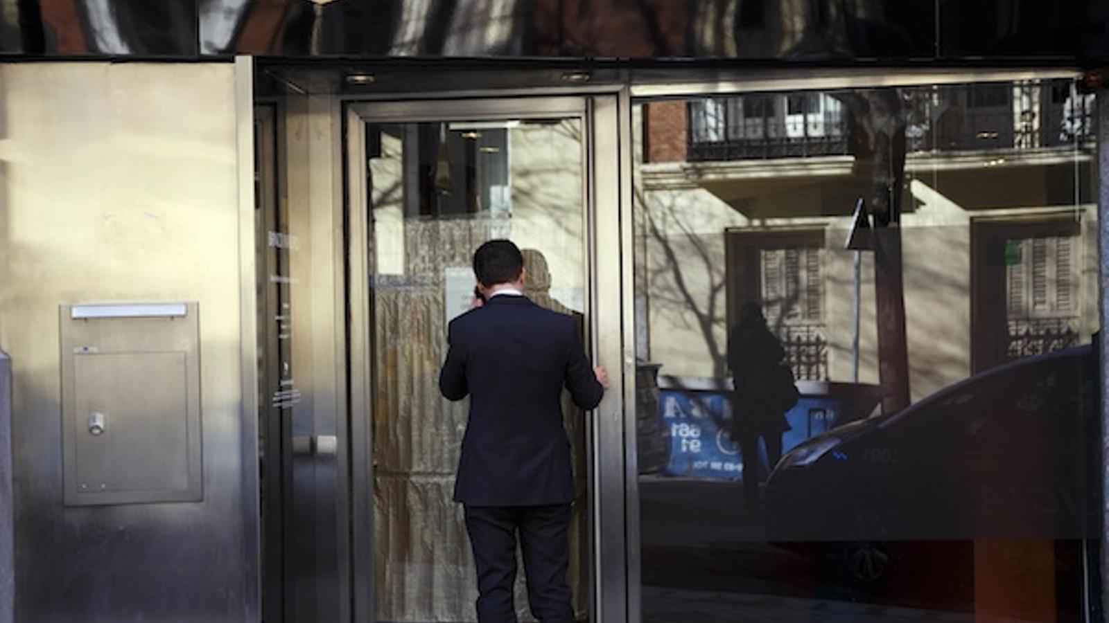 L 39 administraci concursal de banco madrid obre una oficina - Banco popular oficinas madrid ...