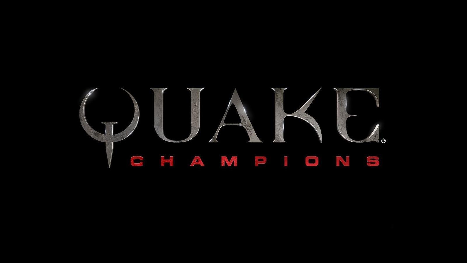 Tràiler oficial de 'Quake Champions'