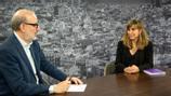 "Anàlisi del pacte ""in extremis"", amb Antoni Bassas i Núria Orriols"