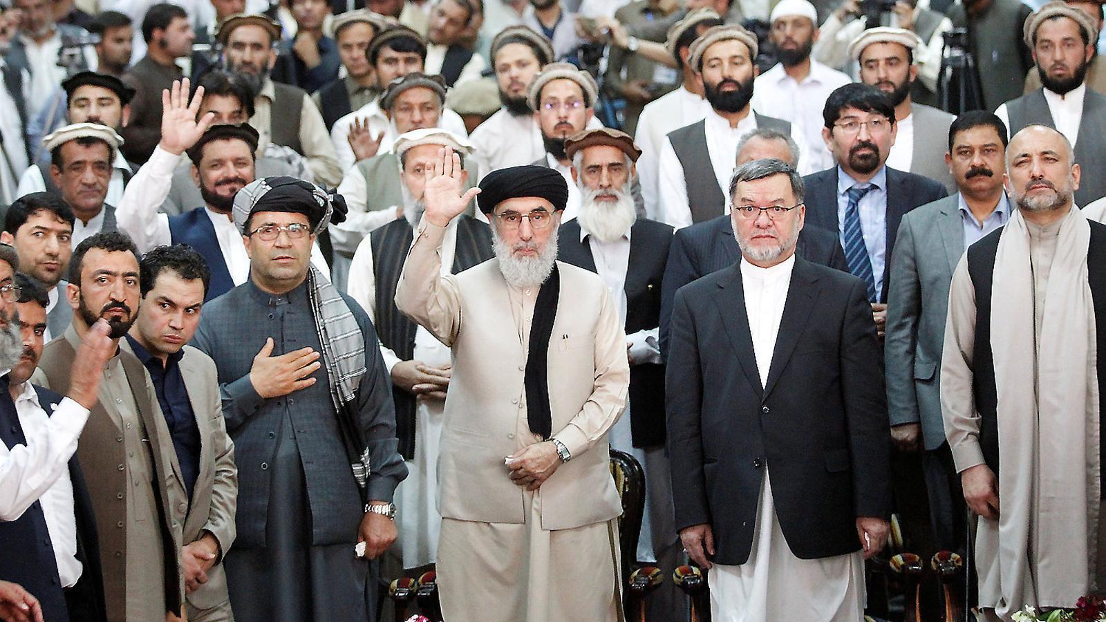 Sèrie de reportatges de l'Afganistan