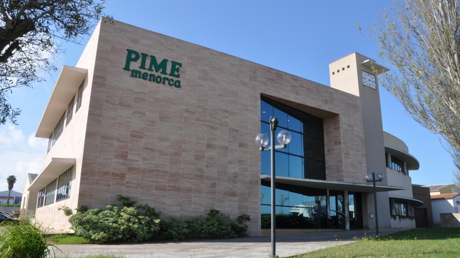 PIME Menorca ha fet públic les primeres dades relatives a la facturació de les empreses de diferents àmbits.