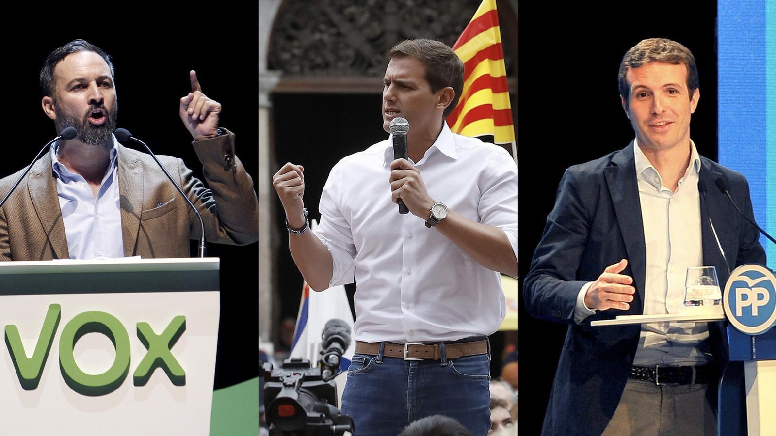 L'anàlisi d'Antoni Bassas: 'Vox: contra Catalunya, contra el progrés, contra la convivència'