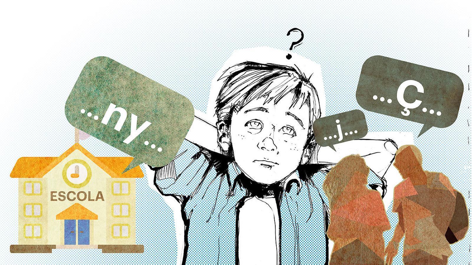 Una Oficina de Drets Lingüístics investigarà les discriminacions a causa de la llengua