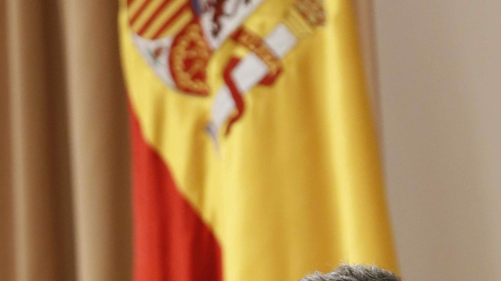 Espanya ha perdut una dècima de creixement econòmic arran de l'1-O, segons l'Airef