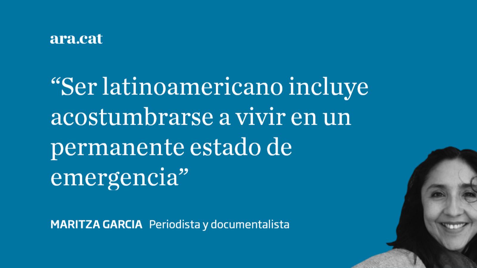 Una mirada a América Latina