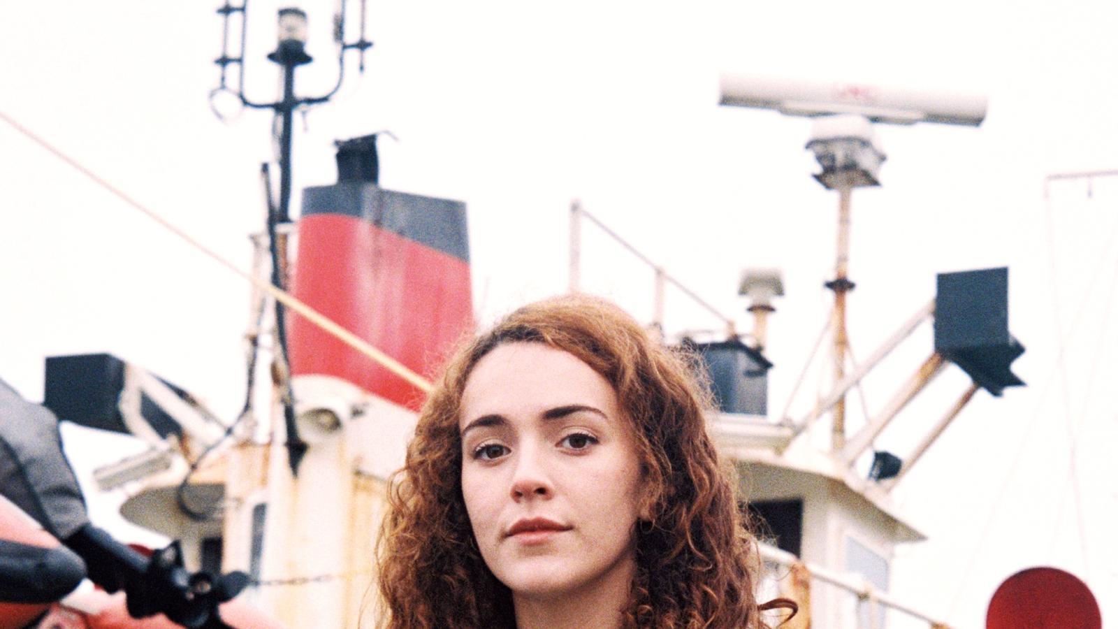 Núria Graham.