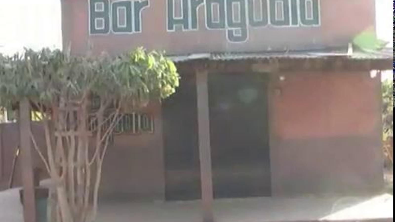 La televisió brasilera es fa ressò del rodatge de la minisèrie de Pere Casaldàliga