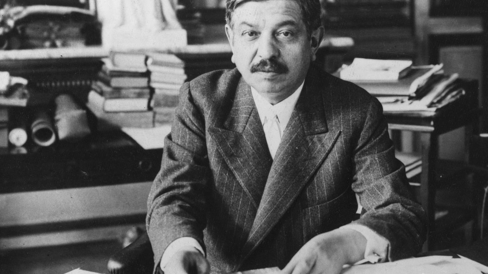Pierre Laval, cap del govern de Vichy, col·laborador del règim nazi, va instigar el Maquis Blanc.