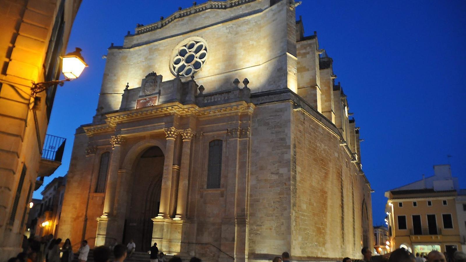 Centre gastronòmic de Ciutadella (1)