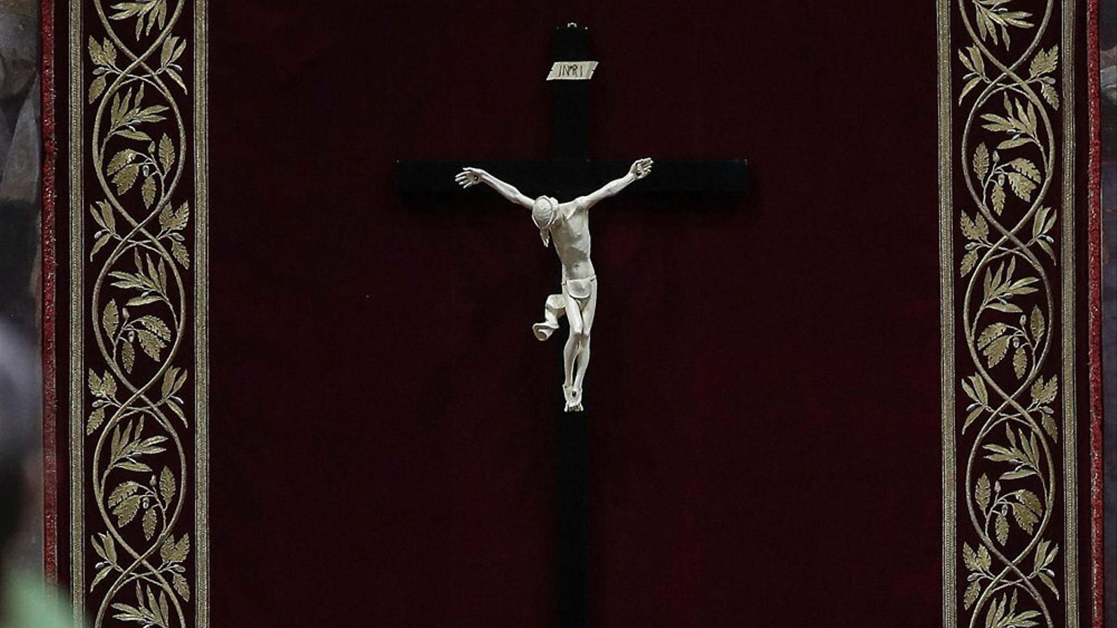 Les víctimes d'abusos de l'Església presenten una contraproposta