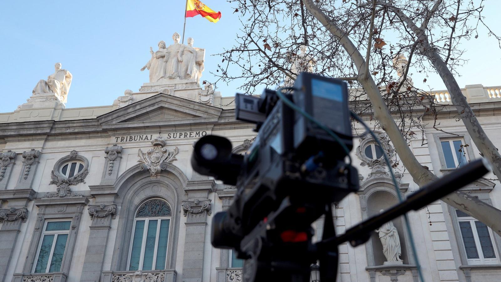 Espanya, al banc dels acusats (de la premsa global)
