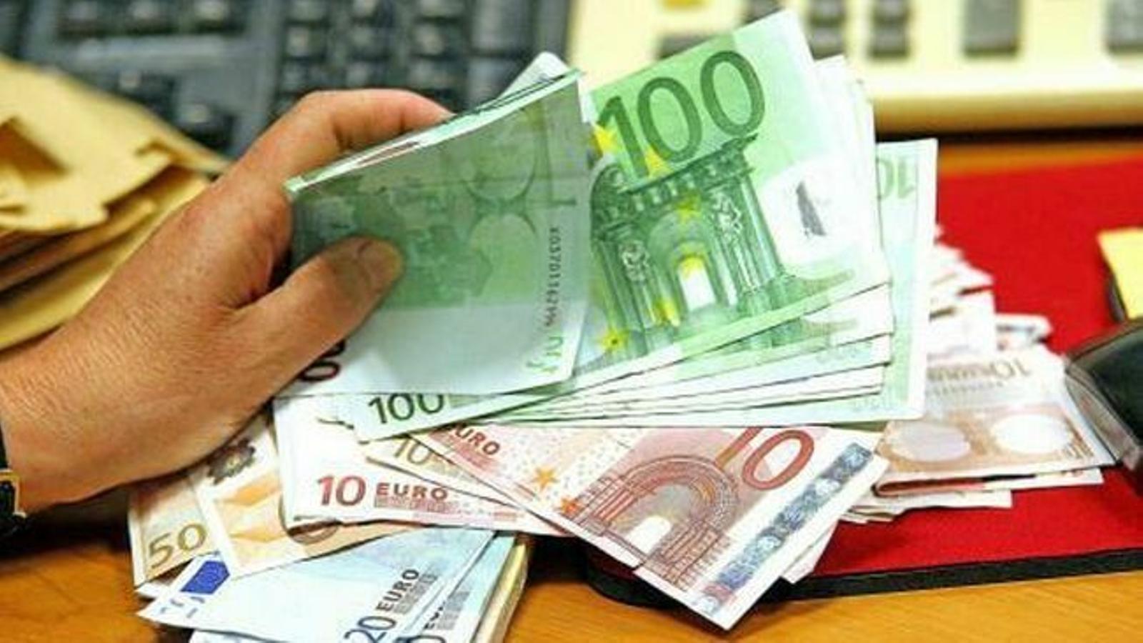 Les Illes reben de l'Estat 479 milions d'euros menys dels que aporten