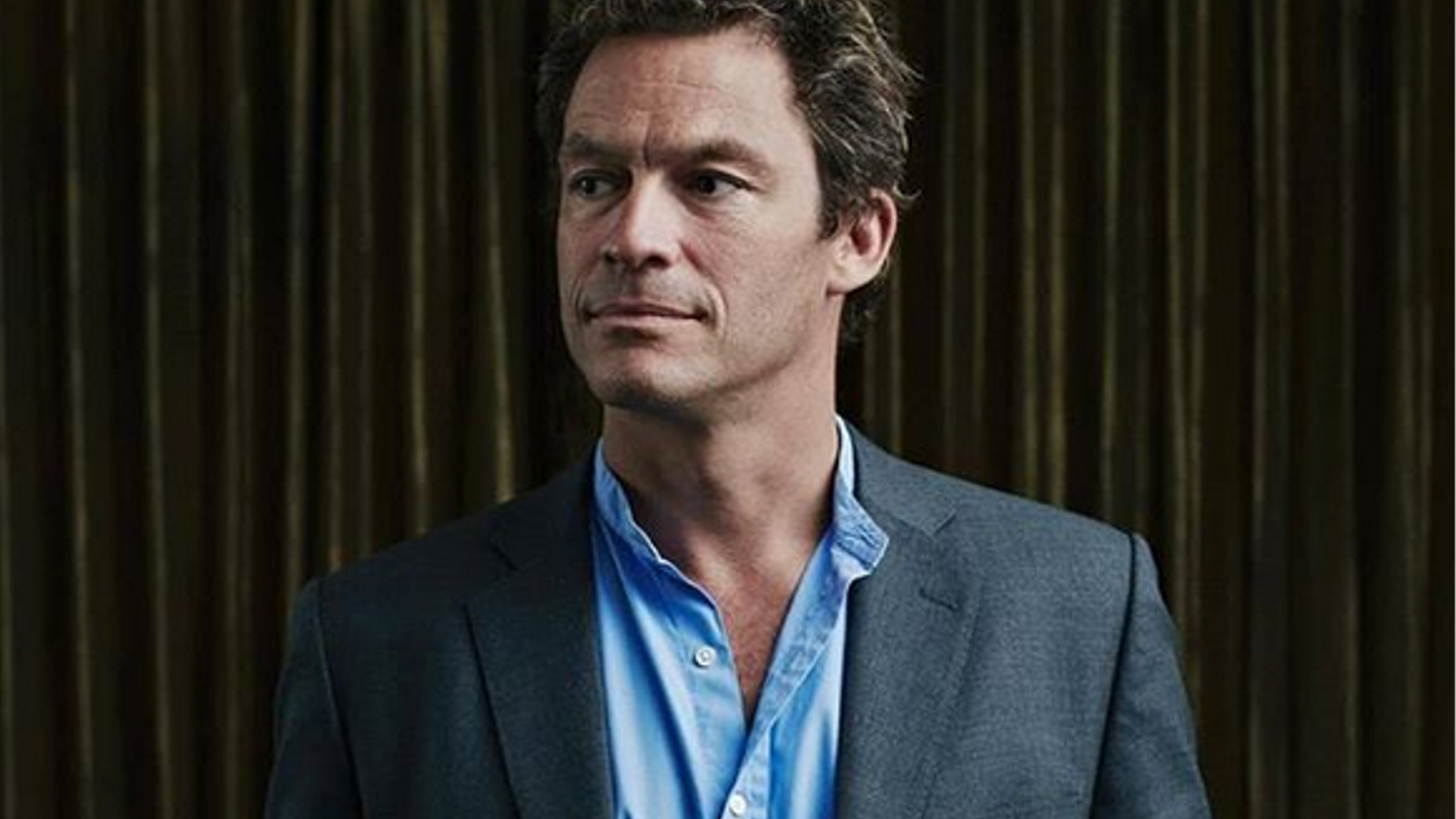 Dominic West serà el príncep Carles a 'The Crown'