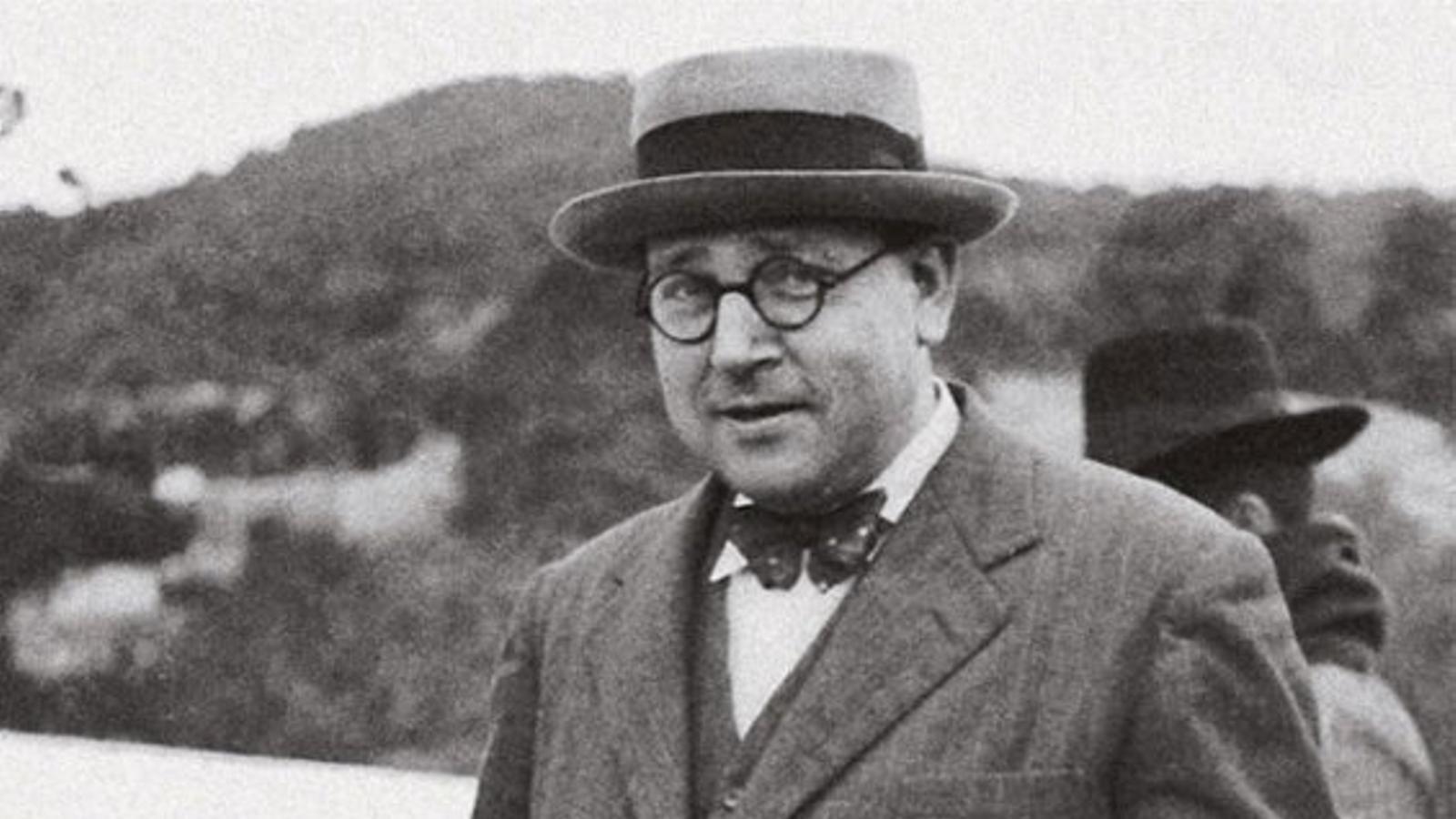 L'arquitecte escolar Guillem Forteza (Palma 1892-1943).
