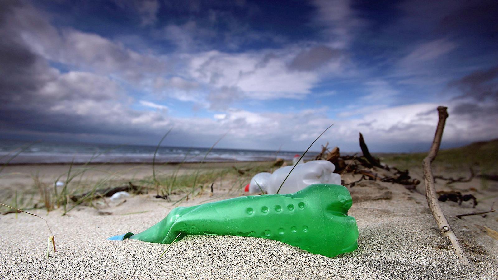 Les Balears obren el camí cap a un futur sense plàstics d'un sol ús
