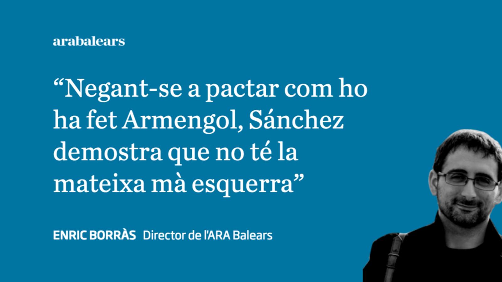 L'anomalia democràtica del govern espanyol
