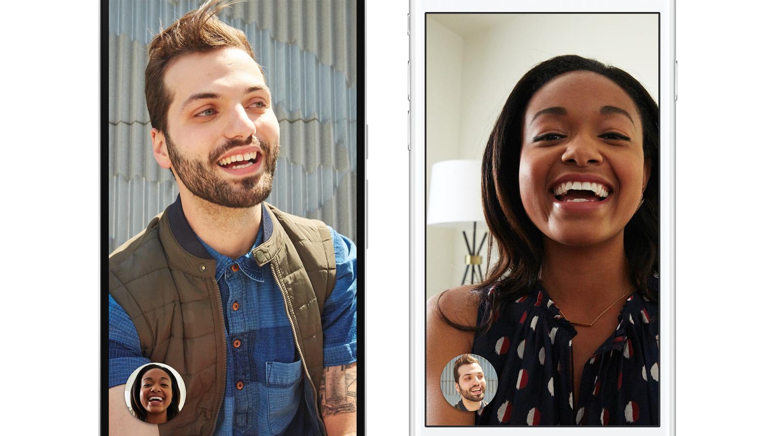 Google llança Duo, una nova aplicació per fer videotrucades