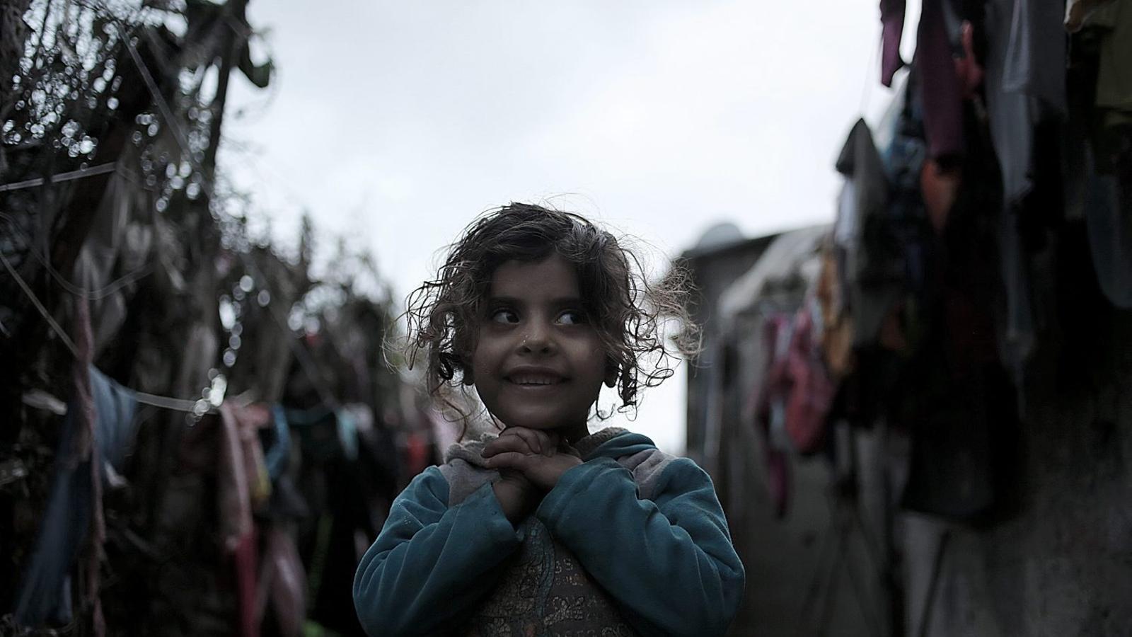 Una oportunitat per als nens refugiats?