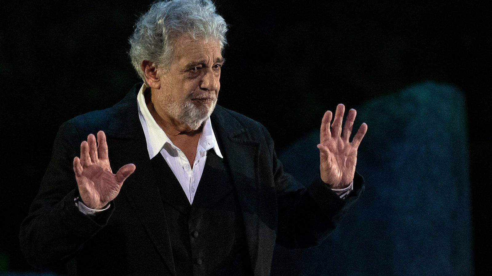 Plácido Domingo, acusat d'assetjament sexual