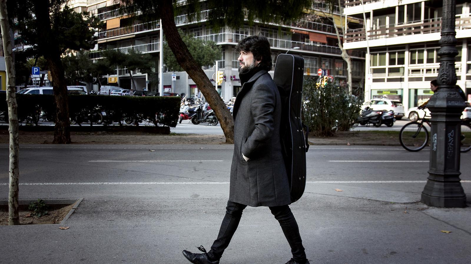 El Cruïlla XXS també tindrà flamenc, jazz i música clàssica