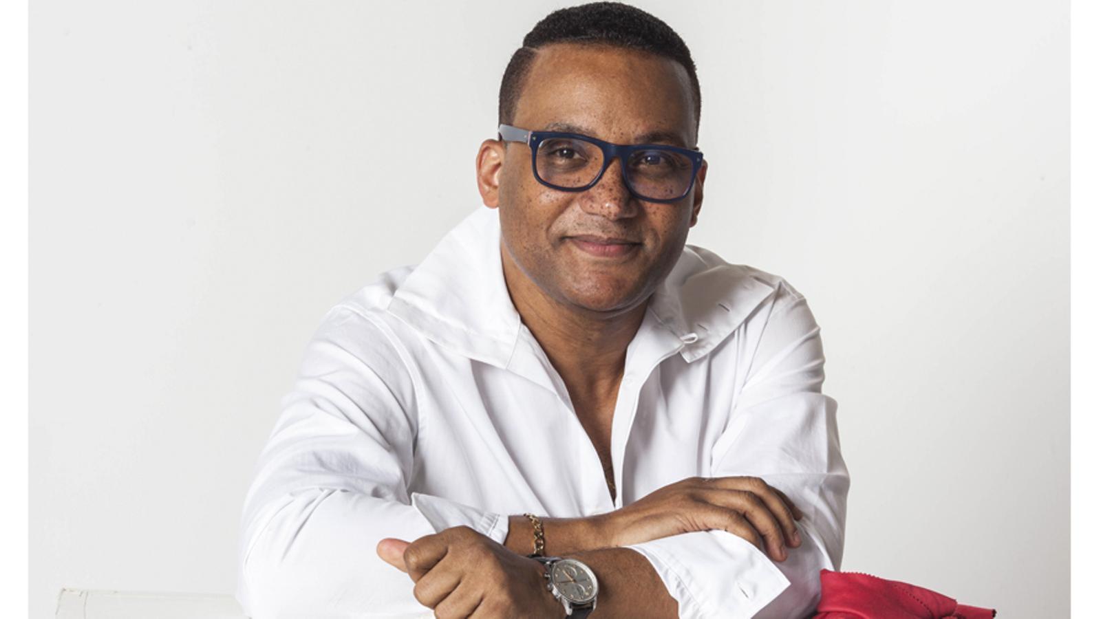 Gonzalo Rubalcaba actuarà el 26 d'abril al Teatre Principal de Maó