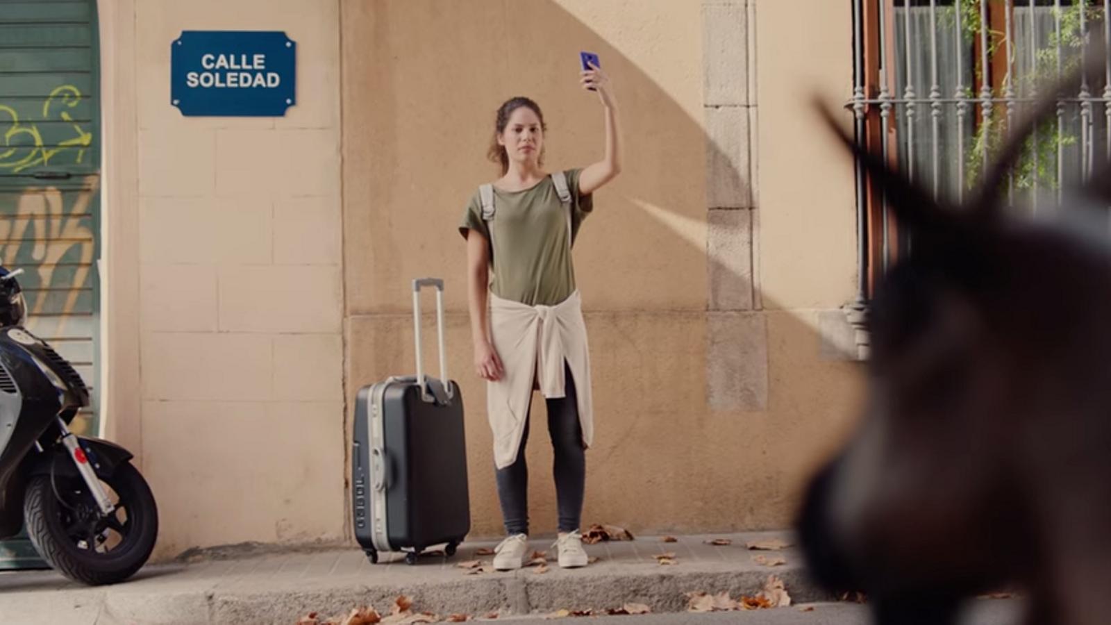 Google presenta una aplicació per a viatgers