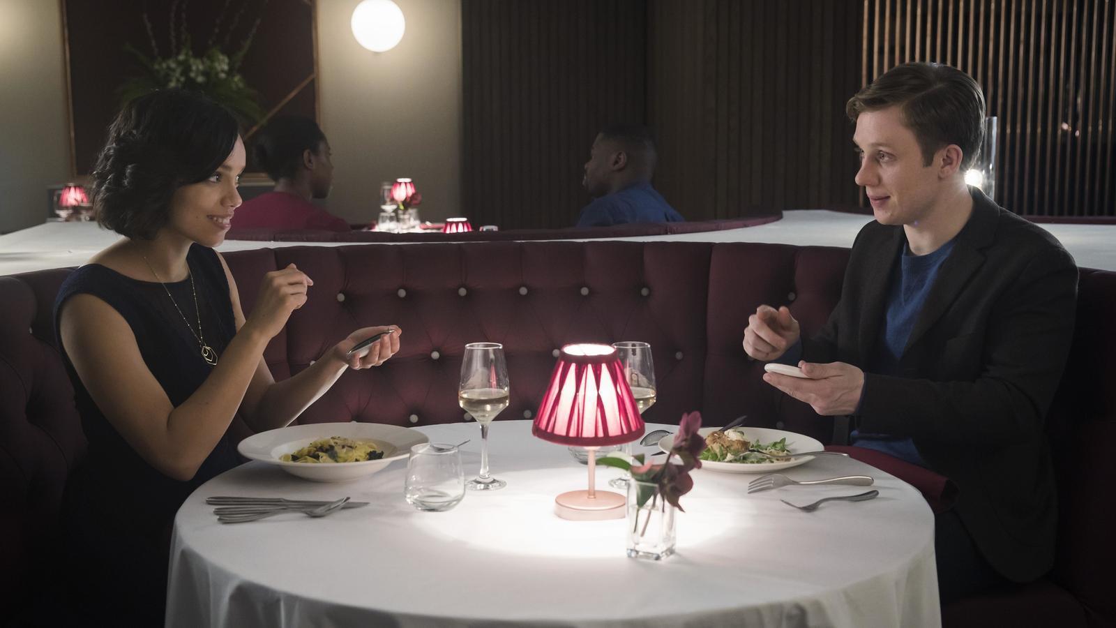 La quarta temporada de 'Black mirror' s'estrenarà el 29 de desembre