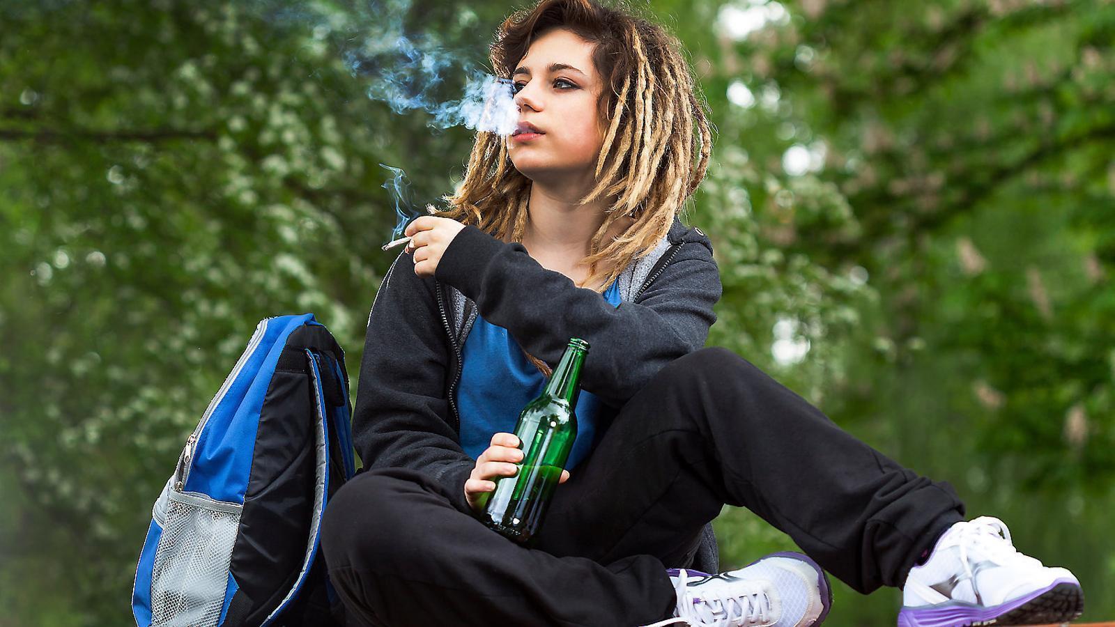 L'addicció als vídeojocs i a l'smartphone té la mateixa base neurobiològica que l'abús de drogues entre els joves