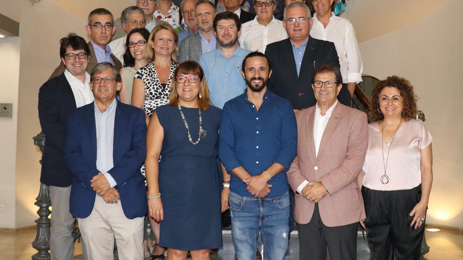 Investigadors i diputats protagonitzaran la primera jornada científica en el Parlament