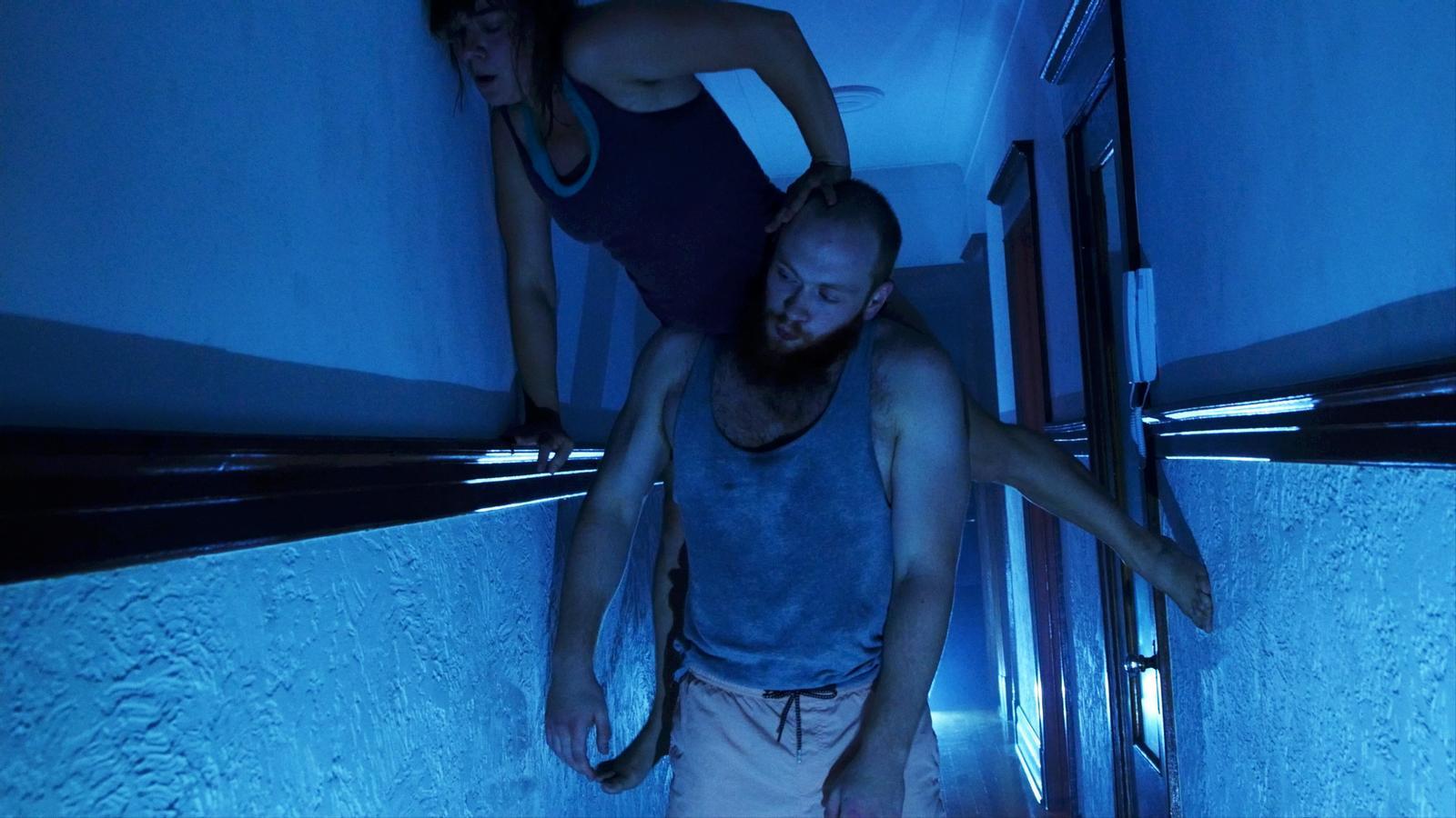 'Se Prendre', una proposta de Claudel Doucet i Cooper Lee Smith